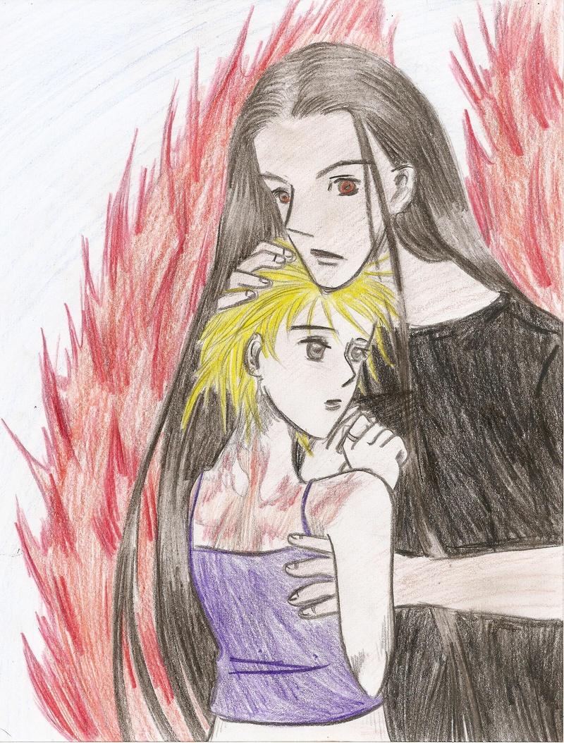 Phoenix and Kelly